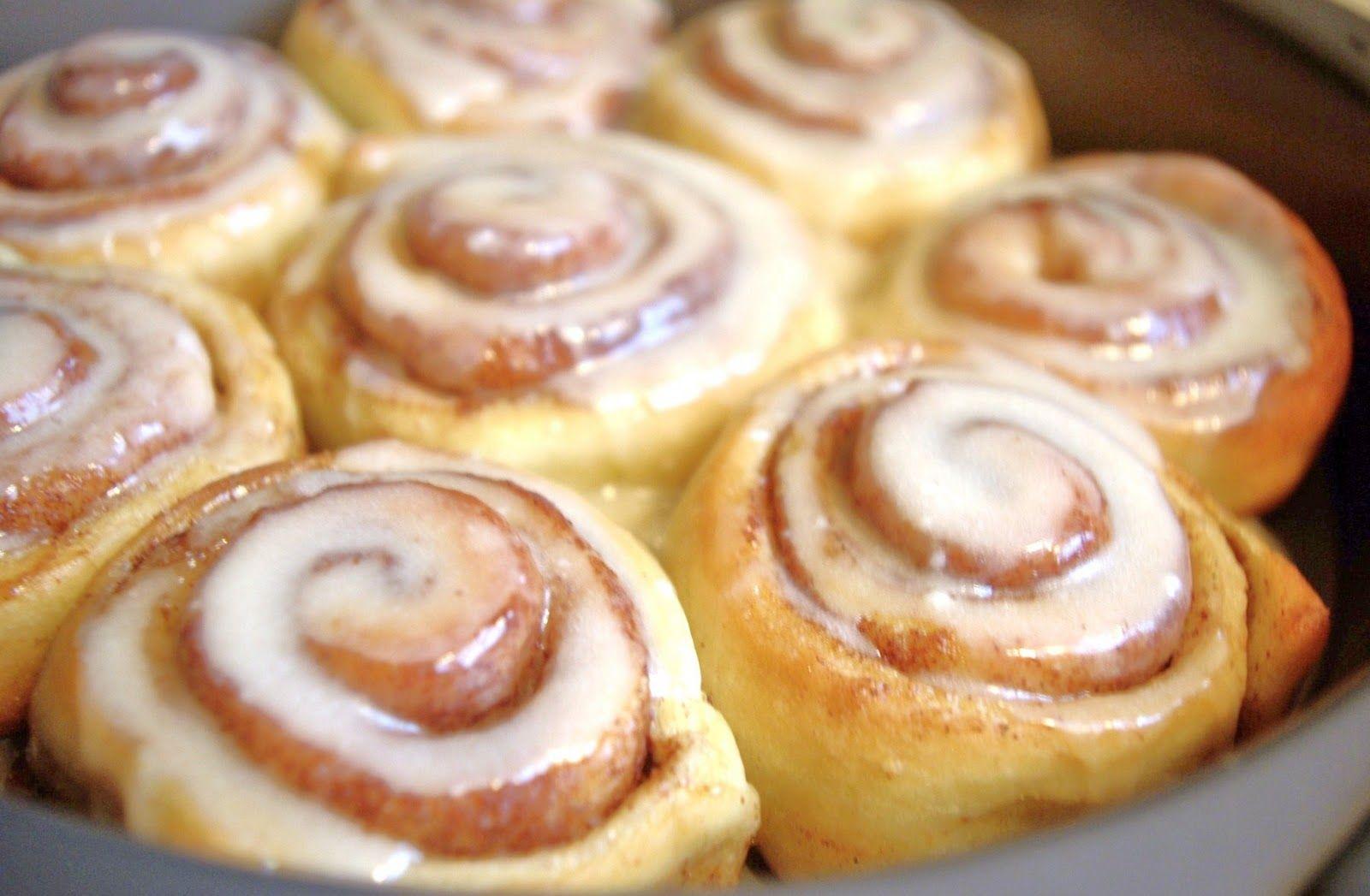 Resepi Roti Cinnamon Rolls Resepi Bonda Cinnamon Roll Pancakes Recipe Cinnamon Rolls Cinnamon Roll Cake