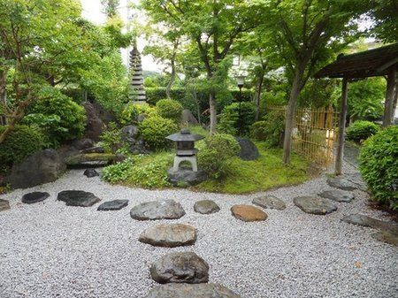 Small Japanese Garden Plants | front-garden9 #smalljapanesegarden Small Japanese Garden Plants | front-garden9 #japanesegardendesign