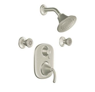 View The Moen 783 Vertical Spa Pressure Balanced With Volume