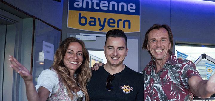 Antenne Bayern Lied