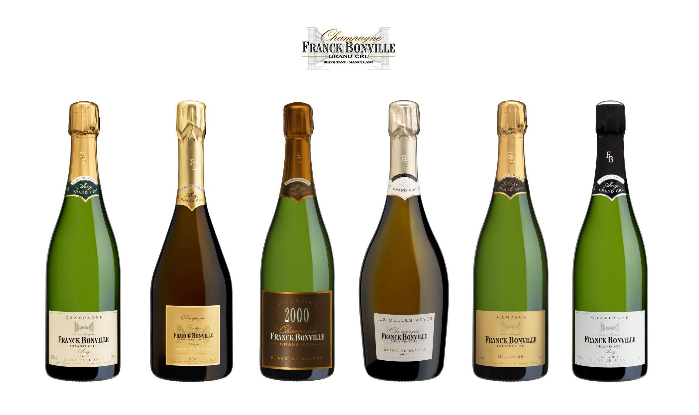 champagne f. bonville