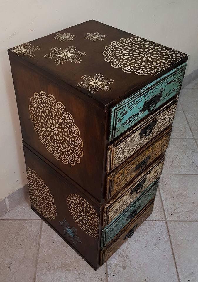 Patinas   Patinas   Pinterest   Cajas, Madera y Reciclado