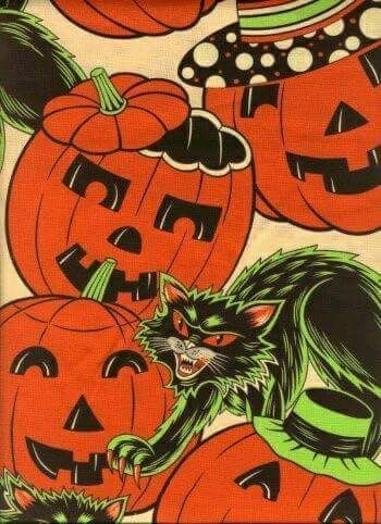 Vintage Halloween Vintage Halloween Vintage Halloween Prints Halloween Backgrounds