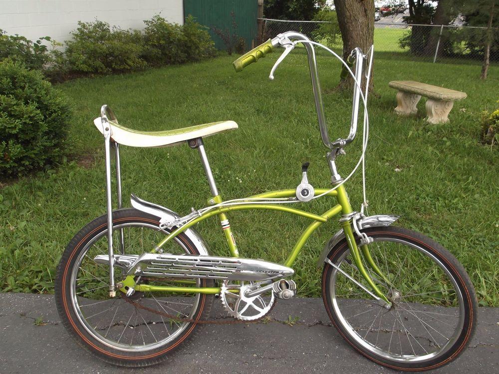 Pin On Huffy Bikes