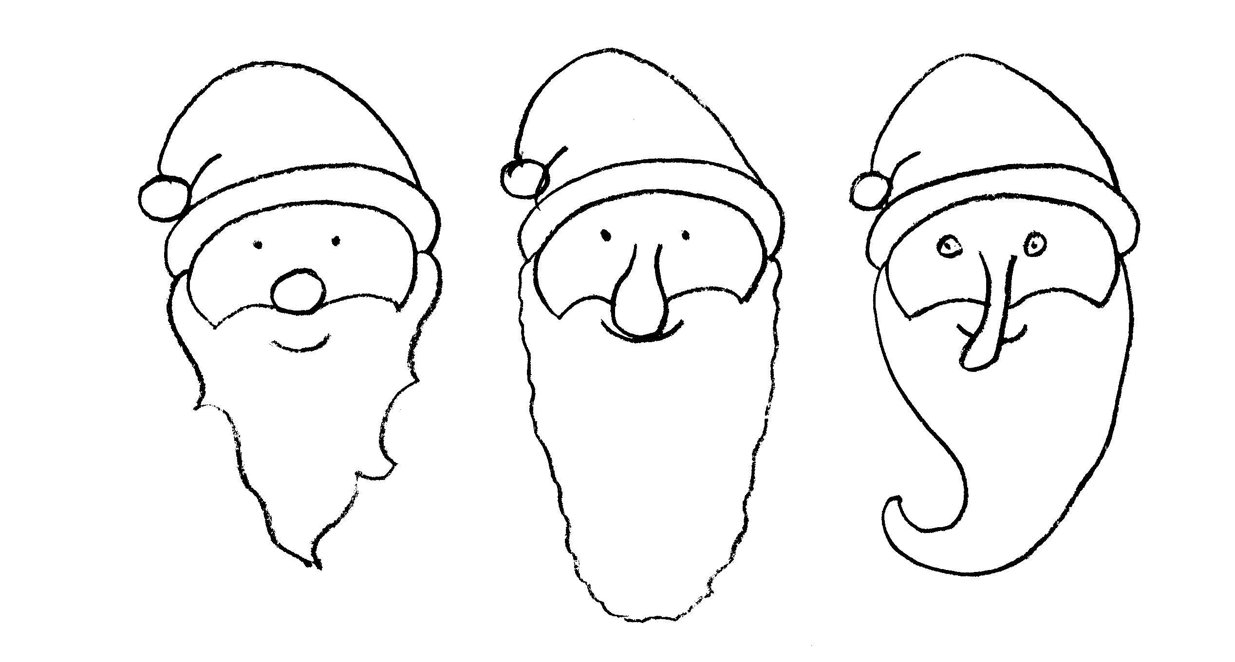 how to draw a dwarf