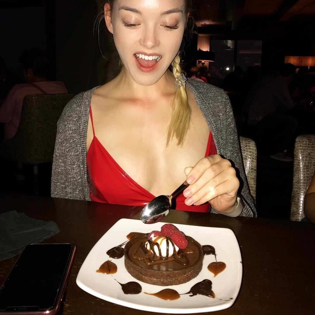 Cum shots sexy tits