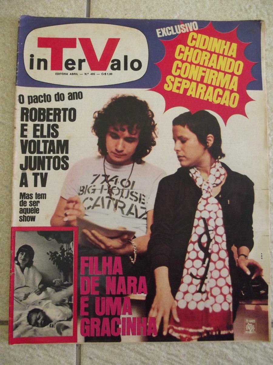 Encontros Eternizados Roberto Carlos E Elis Regina Movie