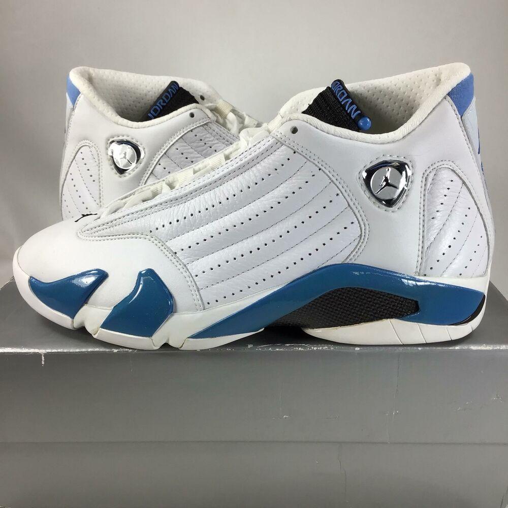 Blue jordans, Nike casual shoes