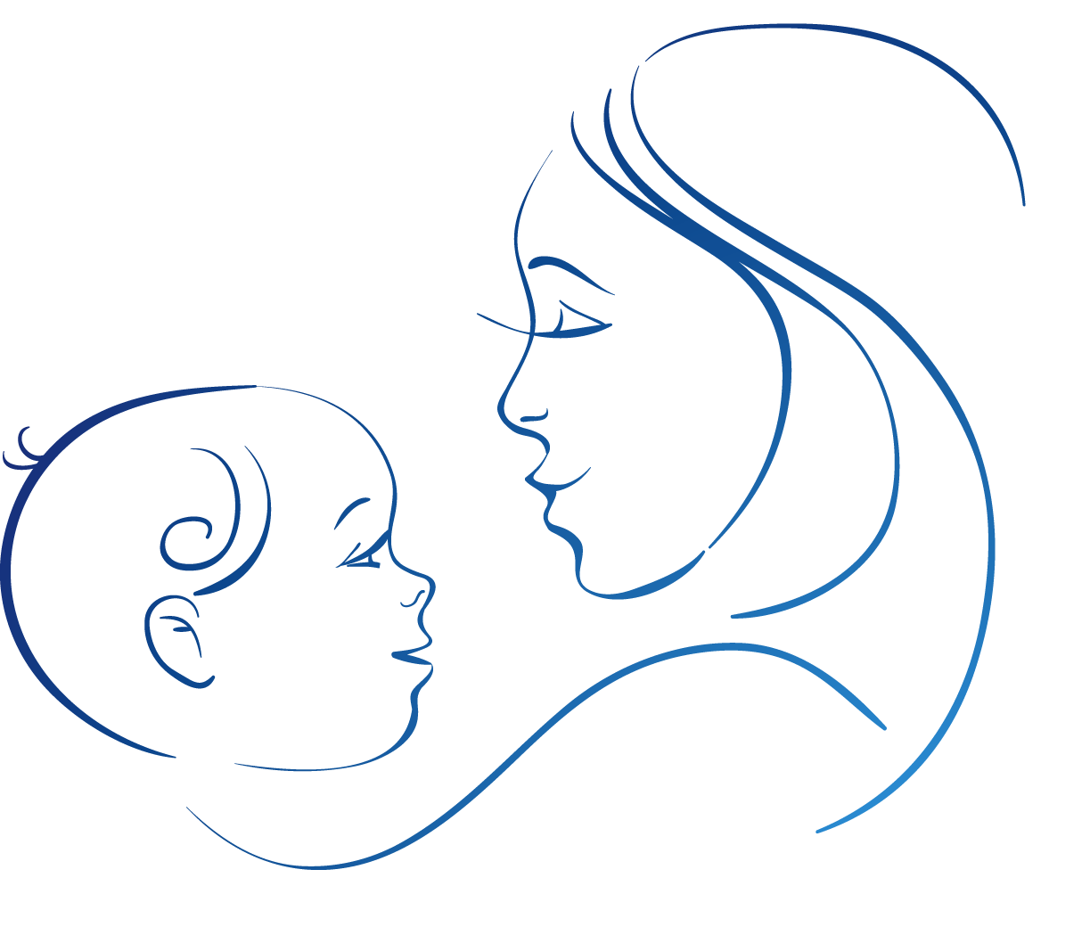 Attunement Womb Songs Baby Drawing Mother And Child Drawing Baby Icon