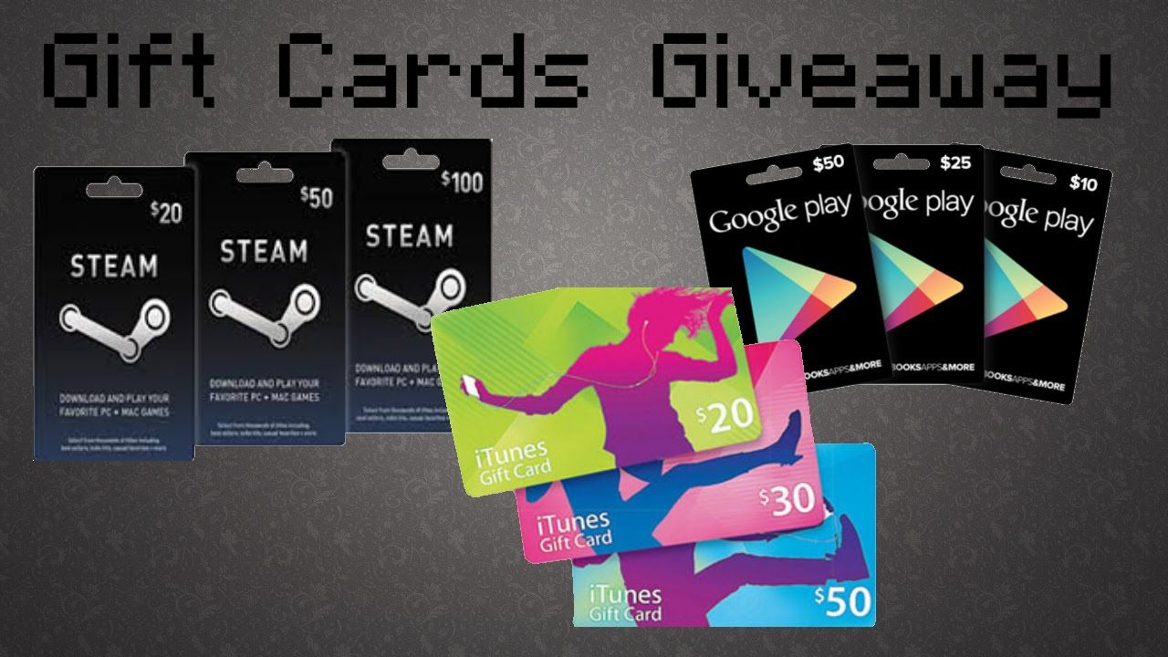 Grab your very own free gift card now zero cost
