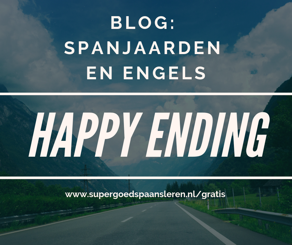 Spanjaarden En Engels Spaanse Blogs Uitdrukkingen