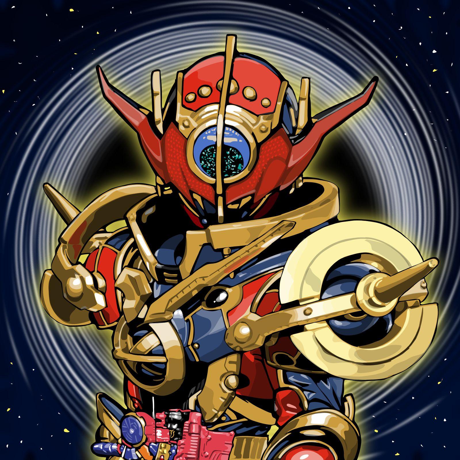 仮面ライダーエボル Kamen rider, Anime, Anime characters
