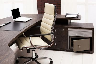 A Useful Guide For Buying The Perfect Office Furniture