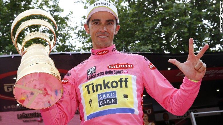 【Unibet】2016 Giro d'Italia Nibali? Valverde? Or… Giro d