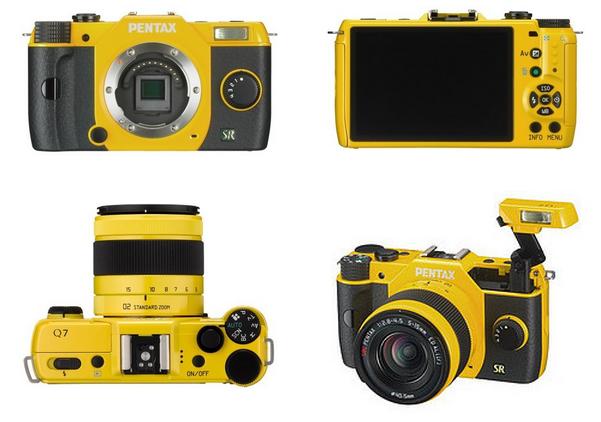 Pentax Q7 #bumblebee #pentax #Q7 #cameralove #camera #geekchic
