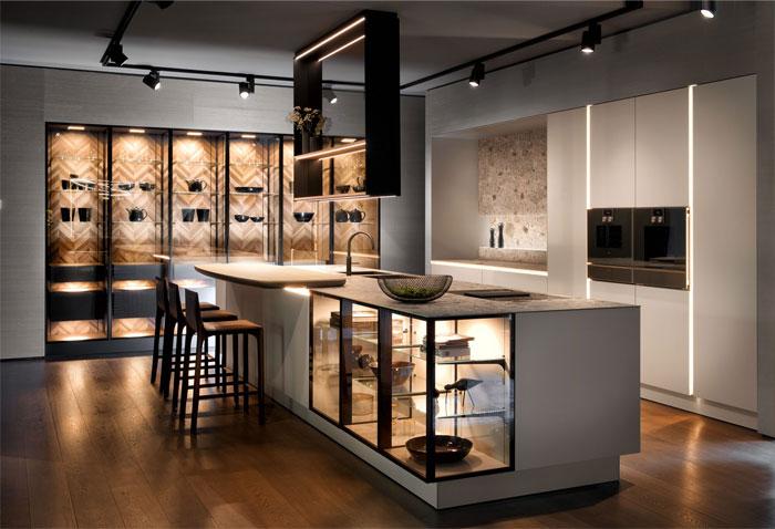 Kitchen Design Trends 2020 2021 Colors Materials Ideas Interiorzine Kitchendesign2020 Kitchen Design Trends Kitchen Design Modern Kitchen Design