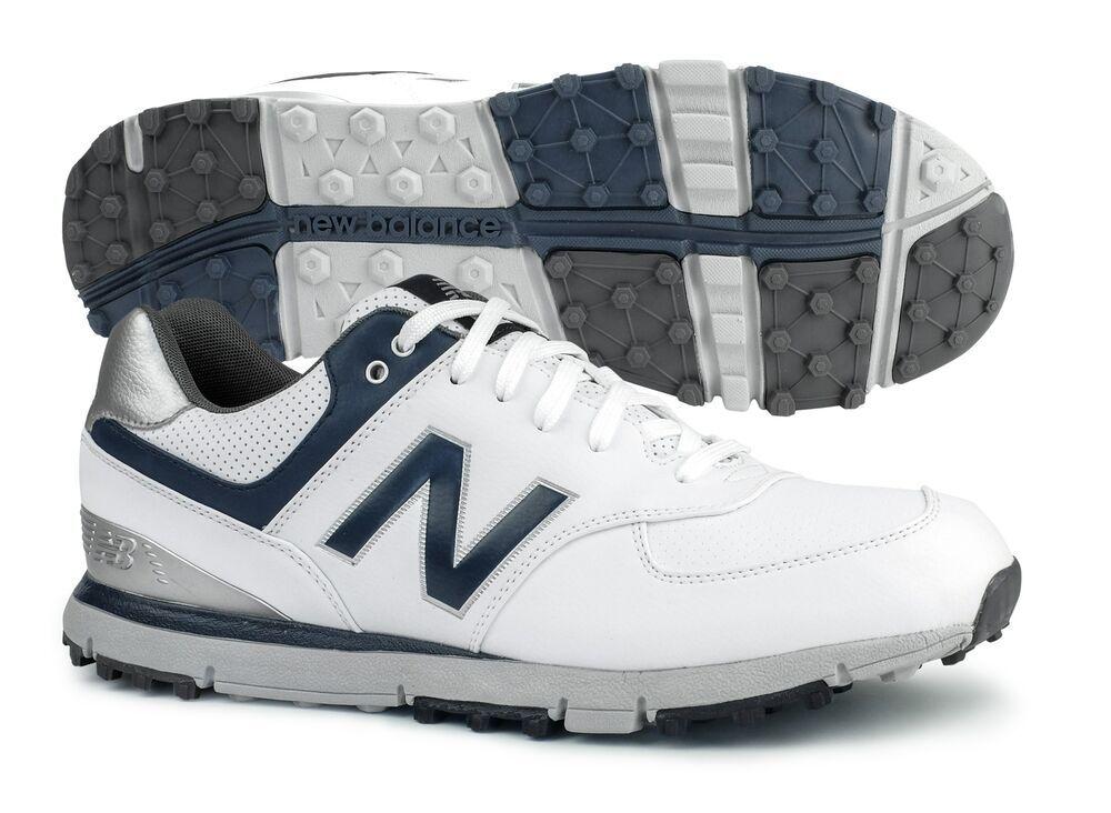 Ad(eBay) New New Balance Golf- 574 SL