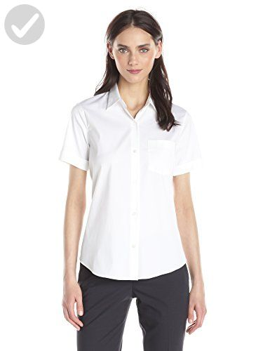 c8245aaffbf569 Theory Women s Uniform Luxe Shirt
