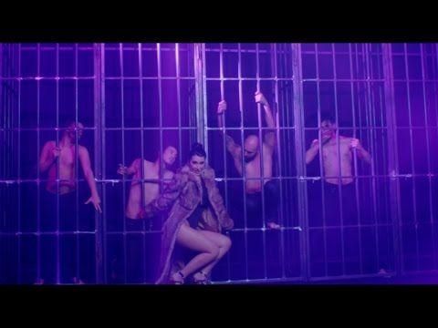 Hande Yener Mor Official Video Yener Muzik Videolari Muzik