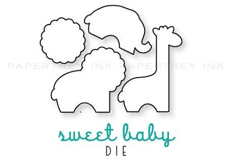 baby animal template - Google Search Tarjetearía Pinterest - onesie template