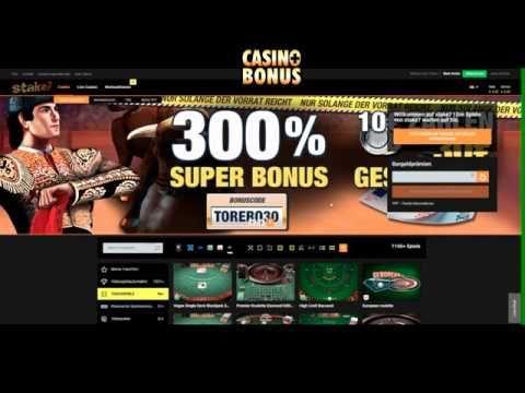 Stake7 Bonuscode