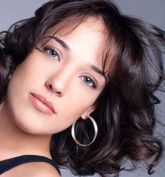 Adriana Birolli - brazilian actress
