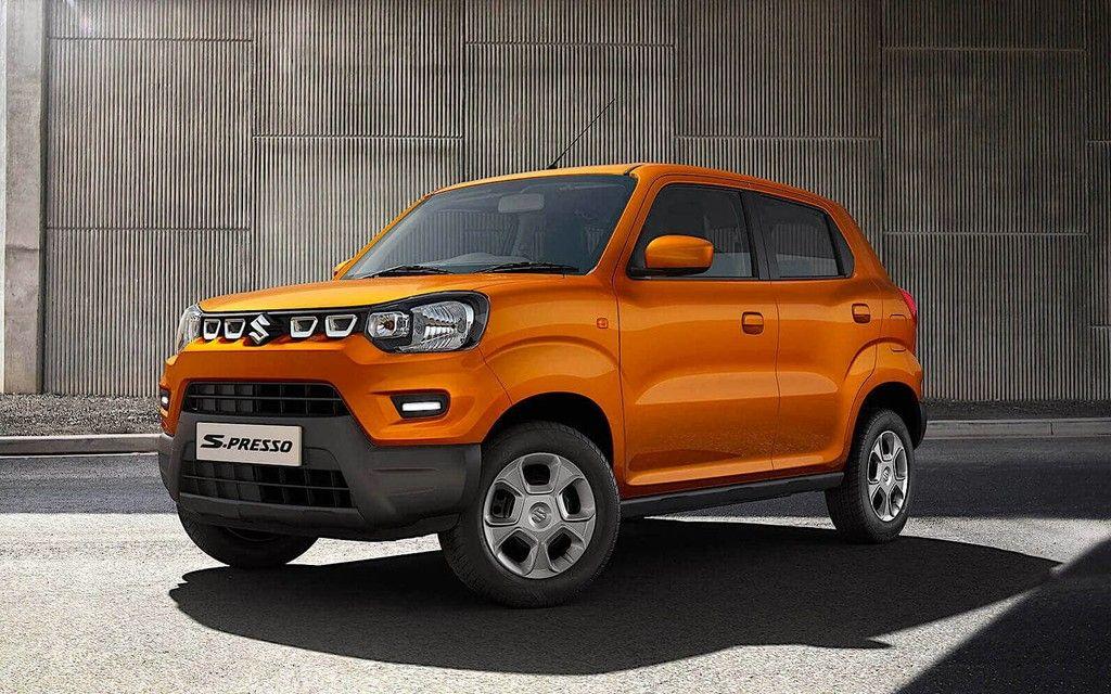 Asi Es El Suzuki S Presso Un Nuevo Rival Para Kwid En India Y Latinoamerica Automoviles Coches Motor Mexico Drive Car Fotos De Coches Coches Buenos Autos