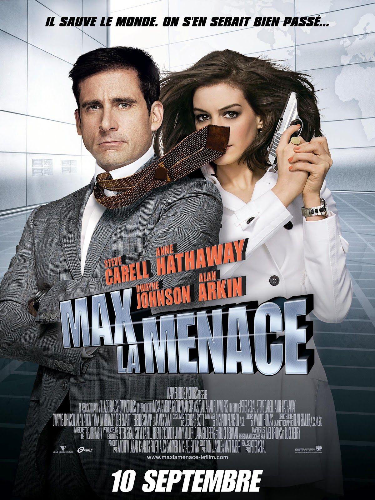 Max La Menace 20 06 2008 Regarder Le Film Film Francais Film