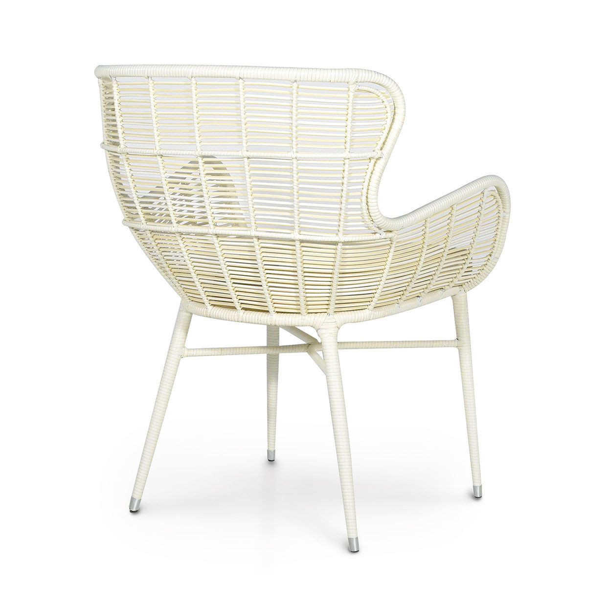Www.palecek.com Products 793305 F 02 PALERMO OUTDOOR CHAIR CREAM