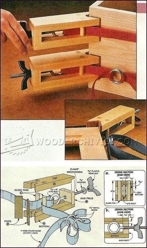 10 meisterhafte Tipps: Holzbearbeitungswerkstatt H