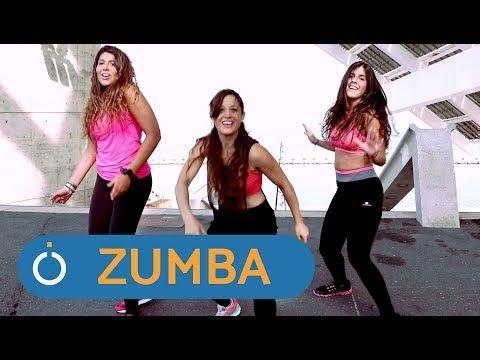 Think, that zumba dance fitness