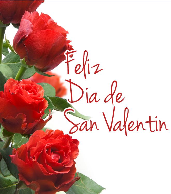 Fesselnd Feliz Dia De San Valentin Imagenes De Amor