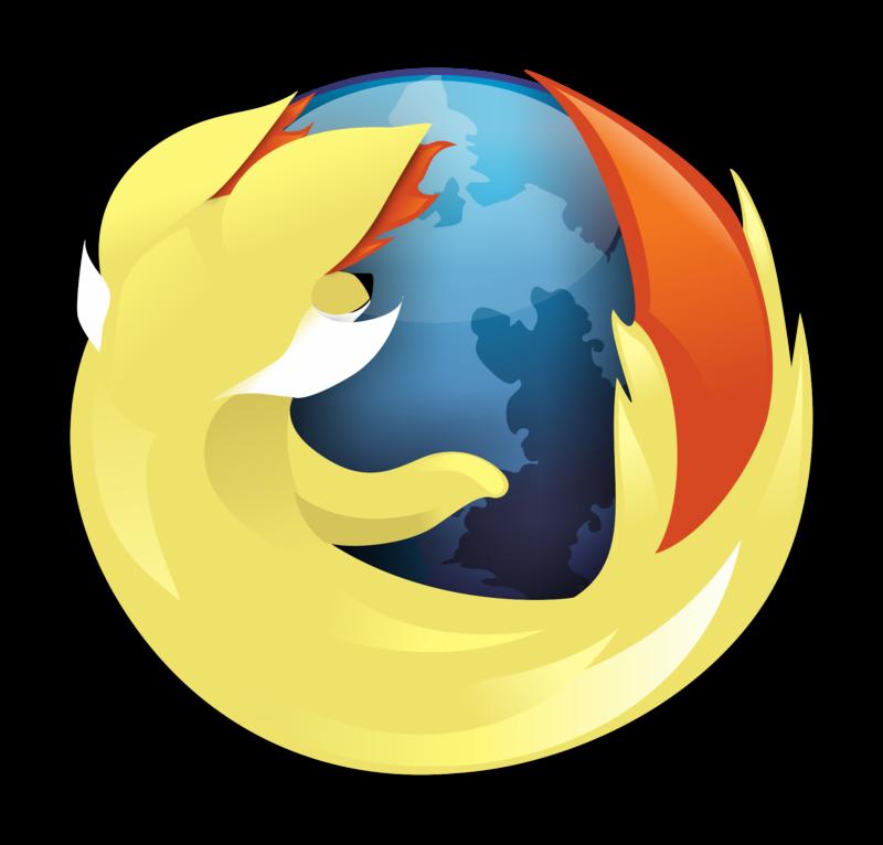 Fennekin Firefox Logo With Icon Firefox Logo Original Pokemon Cute Pokemon