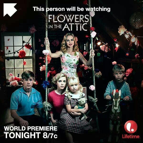 Flowers In The Attic Flowers In The Attic Lifetime Movies Good Movies