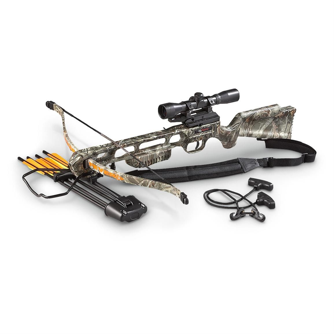 Pin on All Guns, Crossbow and Bows