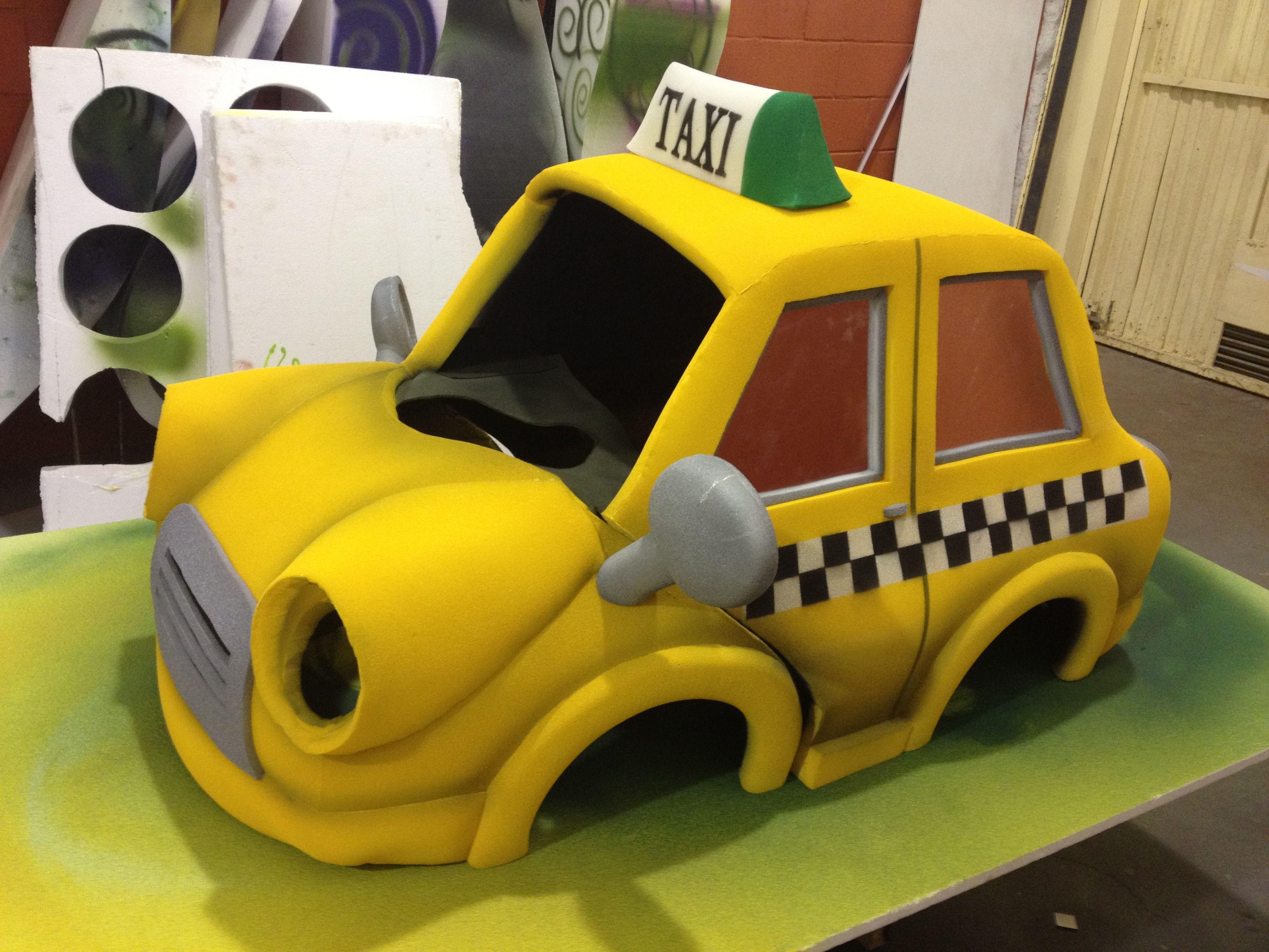 Met De Taxi Naar Eindhoven