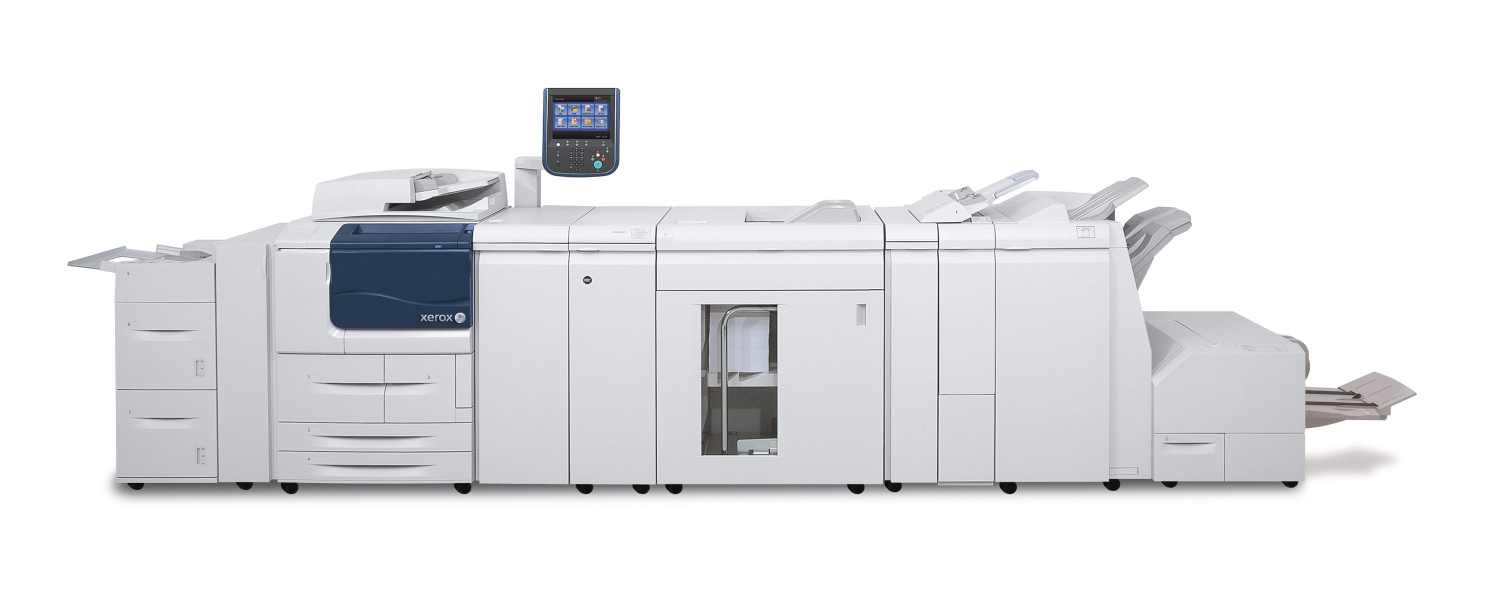 Pin by Smart Print on Xerox D95/D110/D125 copier and printer