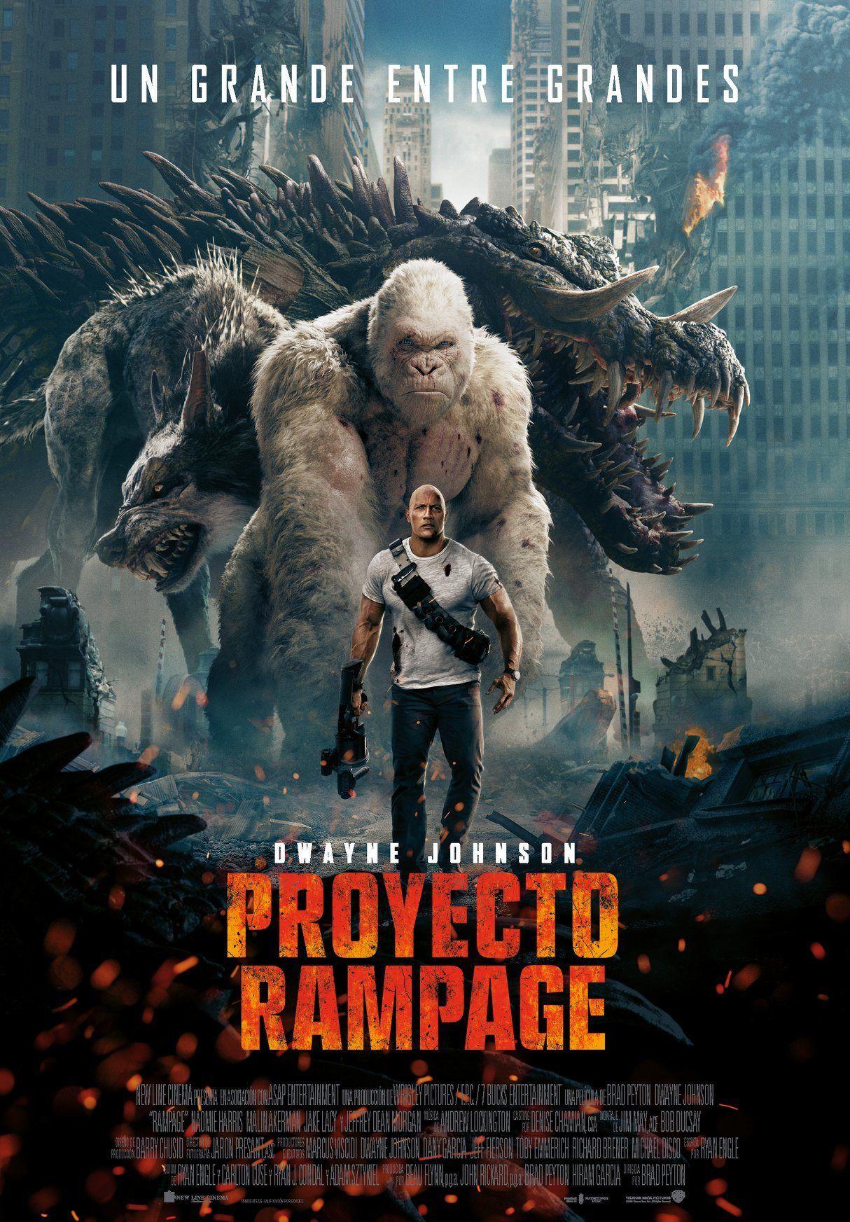 Descarga Proyecto Rampage Perfecto Película Completa En Español Latino Mega Peliculas En Castellano Peliculas En Español Ver Peliculas Gratis