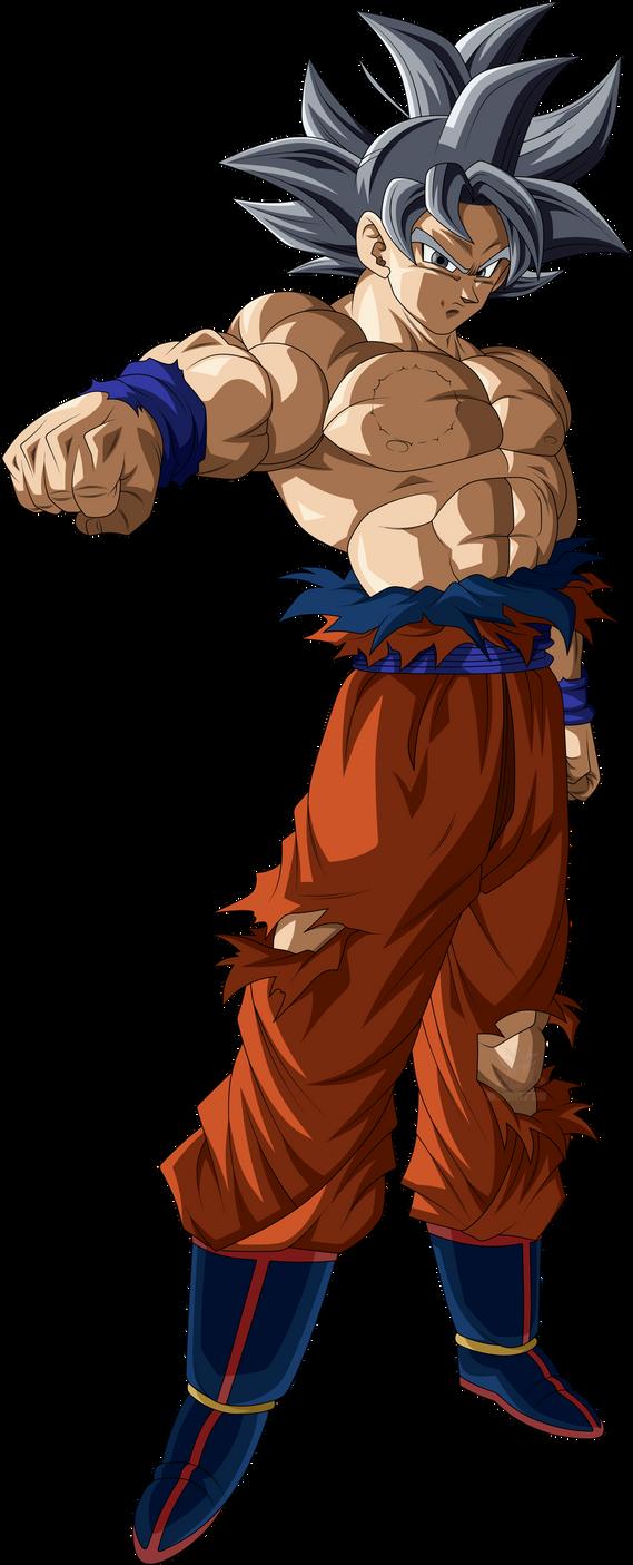 Goku Ultra Instinct By Arbiter720 On Deviantart Anime Dragon Ball Super Dragon Ball Super Manga Dragon Ball Image