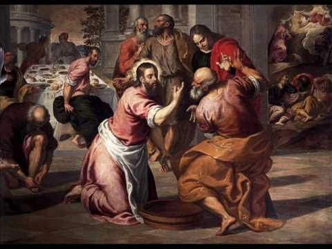 Confiteor , Gregorian Chant