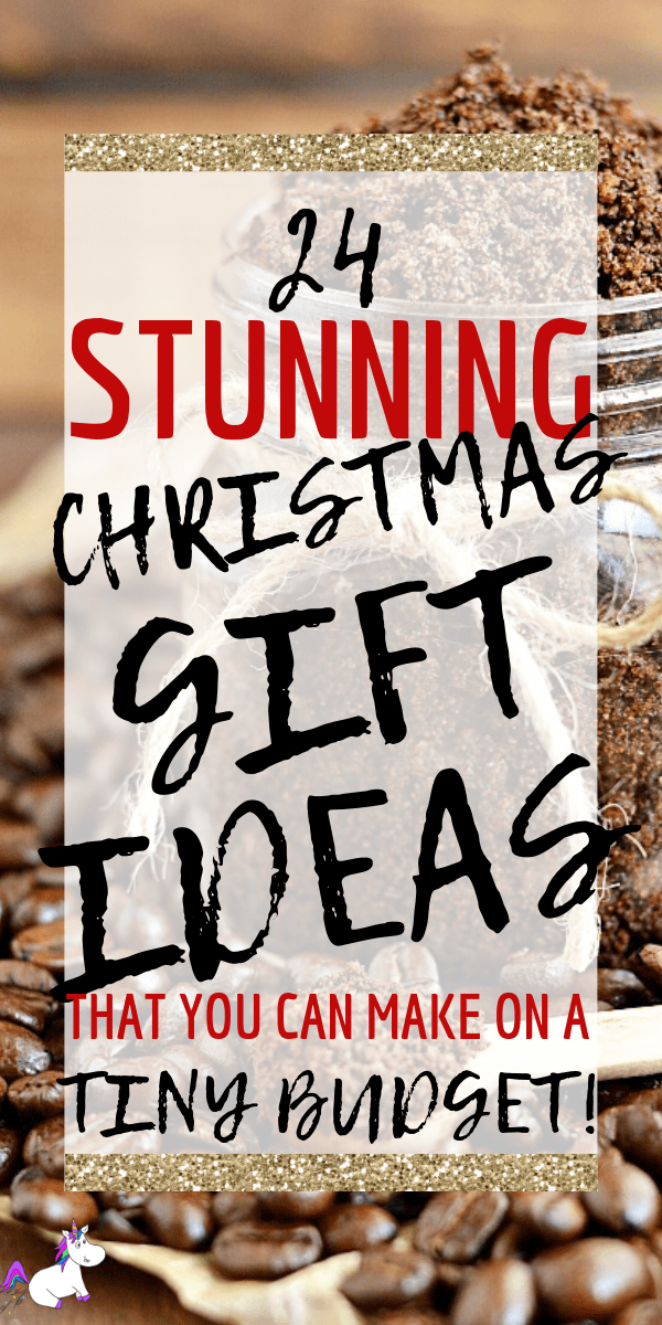 24 DIY Christmas Gifts Your Friends and Family Will Adore! | The Mummy Front