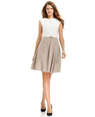 bf913767ceea9 Calvin Klein Dress