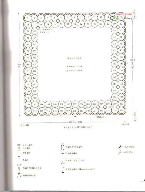 PATRONES GRATIS DE CROCHET: Patrón de un precioso y tierno cubre ...