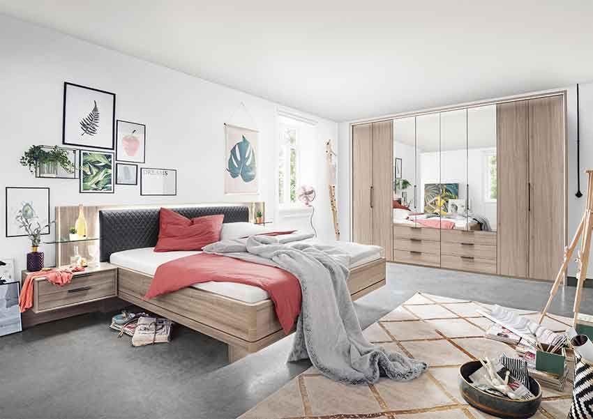 Mondo Schlafzimmer Schlafzimmer Set Haus Deko Wohn Design