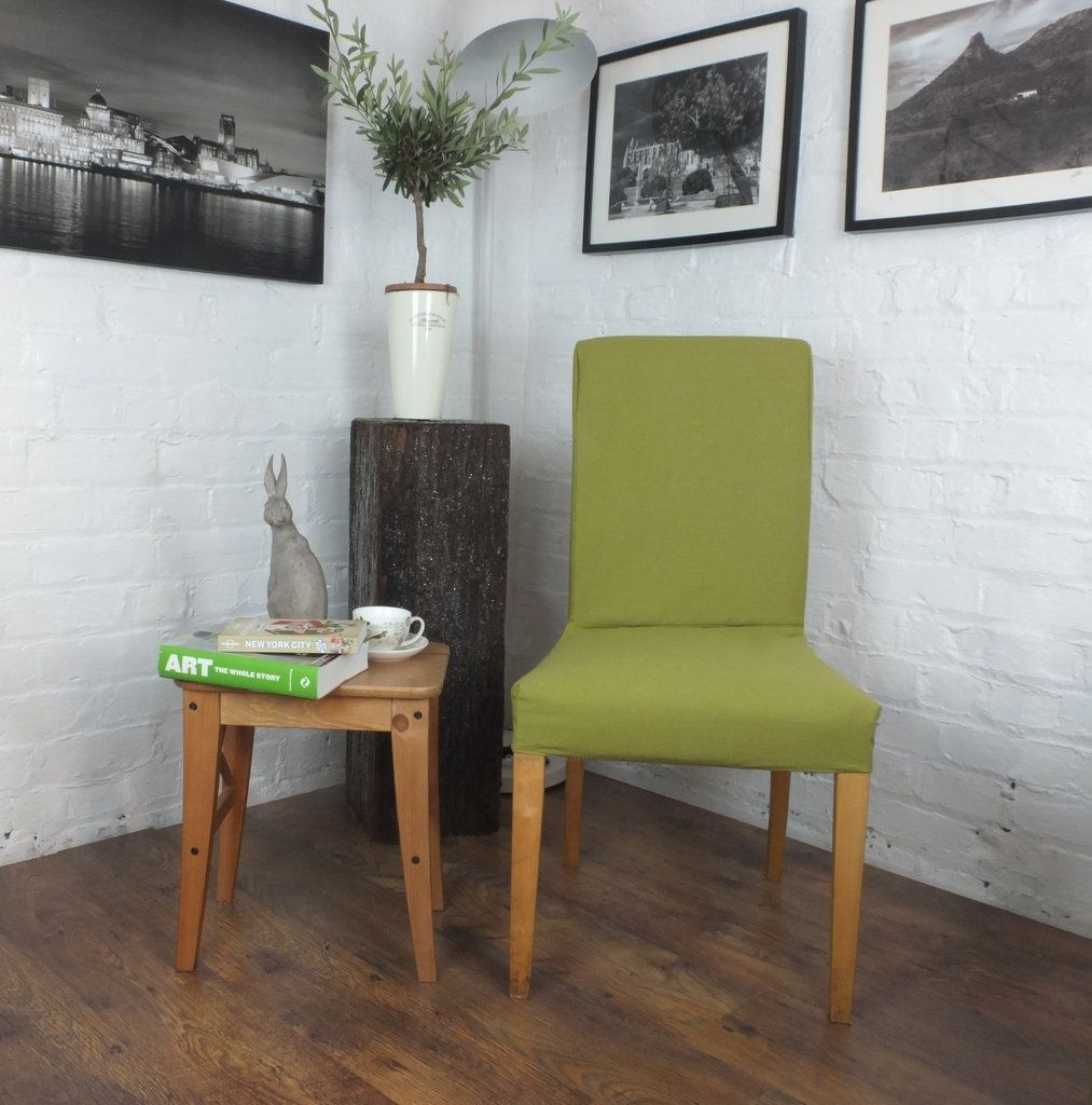 Lime Green Dining Chair Covers