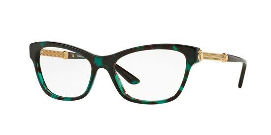 Versace VE 3214 Eyeglasses in 2018   Eyeglasses   Pinterest ...