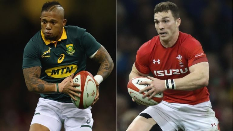 16b85062de3 Watch South Africa vs Wales Live Streaming Free Rugby 2018 Online, The Rugby  2018 June