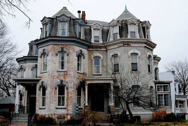 not so haunted house is part of Old abandoned buildings - Explore chininhands' photos on Flickr  chininhands has uploaded 172 photos to Flickr