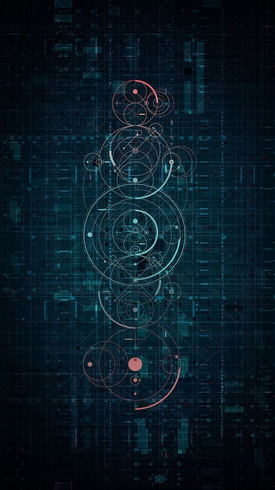 List of Great Abstract Phone Wallpaper HD 2020 by ashueffects.com