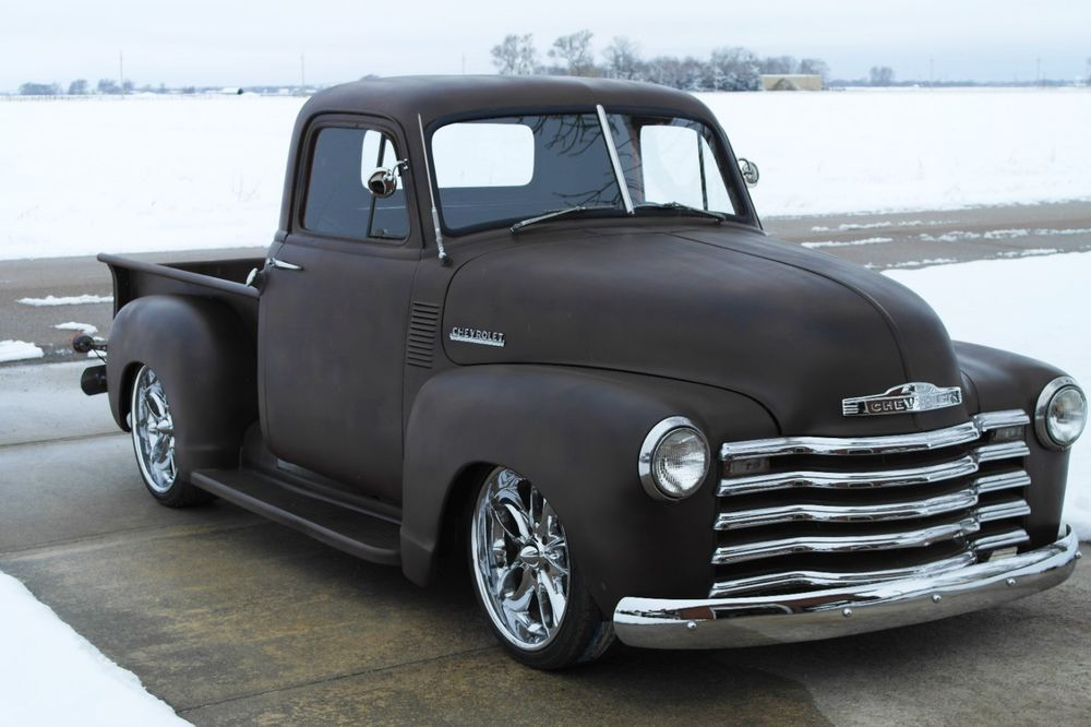 ad 1951 chevrolet other pickups truck 1951 chevy truck rat rod hot rh pinterest com